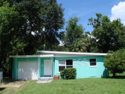 355 Jackson Avenue, Daytona Beach, FL 32114 - MLS#: 1047538