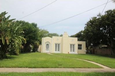 818 N Wild Olive Avenue, Daytona Beach, FL 32118 - MLS#: 1047540