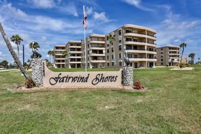 3360 Ocean Shore Boulevard UNIT 5030, Ormond Beach, FL 32176 - MLS#: 1047541