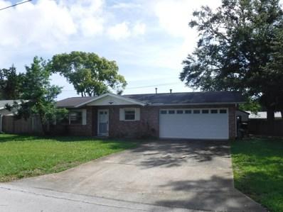 1619 Lockhart Street, South Daytona, FL 32119 - #: 1047561