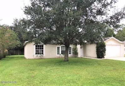 66 Randolph Drive, Palm Coast, FL 32164 - MLS#: 1047564