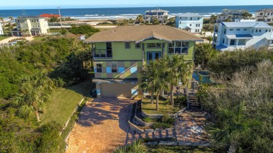 7 S Mar Azul, Ponce Inlet, FL 32127 - #: 1047570