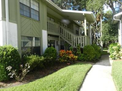 840 Center Avenue UNIT 83, Holly Hill, FL 32117 - #: 1047607