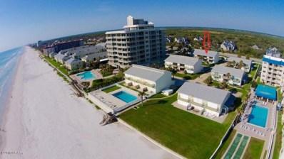 4205 S Atlantic Avenue UNIT F2, New Smyrna Beach, FL 32169 - #: 1047616