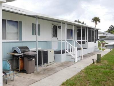 217 E Ariel Road, Oak Hill, FL 32759 - MLS#: 1047637