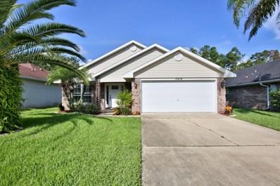 5414 Ward Lake Drive, Port Orange, FL 32128 - MLS#: 1047638
