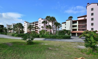 645 Marina Point Drive UNIT 6450, Daytona Beach, FL 32114 - #: 1047656