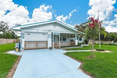 1801 Carolina Avenue, Ormond Beach, FL 32174 - MLS#: 1047682
