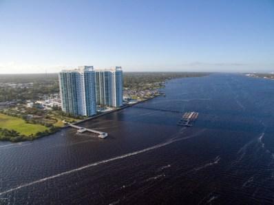 231 Riverside Drive UNIT 402-1, Holly Hill, FL 32117 - MLS#: 1047696