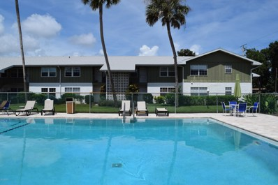 840 Center Avenue UNIT 5, Holly Hill, FL 32117 - #: 1047711