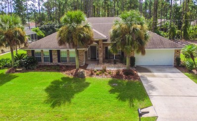 33 Edgewater Drive, Palm Coast, FL 32164 - MLS#: 1047757