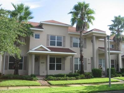 3614 Tresto Street, New Smyrna Beach, FL 32168 - MLS#: 1047763