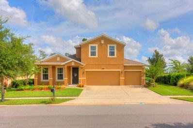 303 Orchard Hill Street, DeLand, FL 32724 - MLS#: 1047801