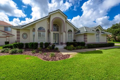 6 Talaquah Boulevard, Ormond Beach, FL 32174 - MLS#: 1047815