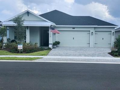 121 Cerise Court, Daytona Beach, FL 32114 - MLS#: 1047833