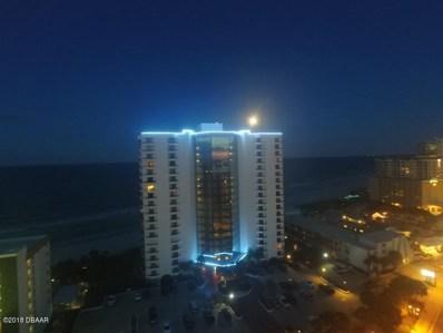 2425 S Atlantic Avenue UNIT 1804, Daytona Beach Shores, FL 32118 - MLS#: 1047843