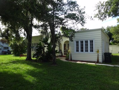 1136 North Street, Daytona Beach, FL 32114 - MLS#: 1047854