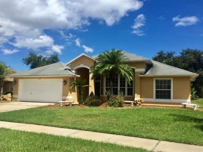1737 Creekwater Boulevard, Port Orange, FL 32128 - MLS#: 1047869
