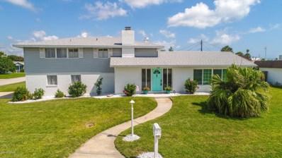 23 Surfside Drive, Ormond Beach, FL 32176 - MLS#: 1047872