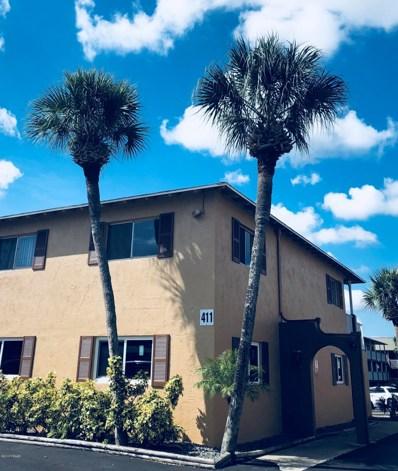 411 N Halifax Avenue UNIT 104, Daytona Beach, FL 32118 - #: 1047874