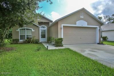 15 Plainview Drive, Palm Coast, FL 32164 - MLS#: 1047895