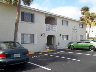 102 S Peninsula Drive UNIT 210, Daytona Beach, FL 32118 - #: 1047903
