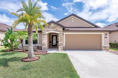 297 Tuscany Chase Drive, Daytona Beach, FL 32117 - MLS#: 1047983
