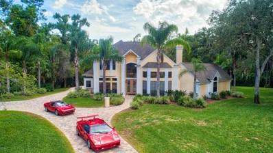 5 Creek View Way, Ormond Beach, FL 32174 - MLS#: 1047988