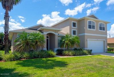 122 Heron Dunes Drive, Ormond Beach, FL 32176 - MLS#: 1047996