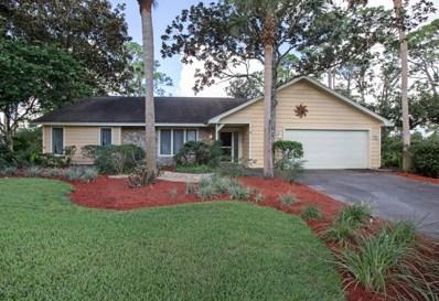 508 Pelican Bay Drive, Daytona Beach, FL 32119 - MLS#: 1048016
