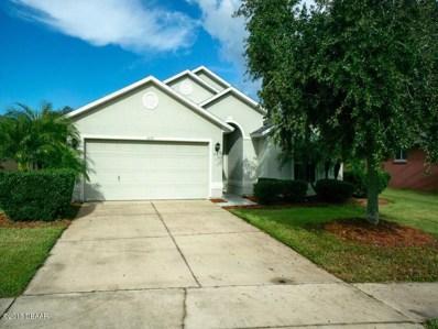 6773 Calistoga Circle, Port Orange, FL 32128 - MLS#: 1048040