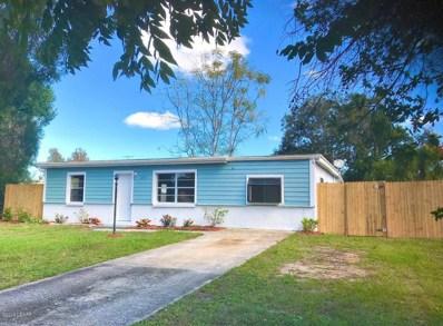 1895 Myrtle Jo Drive, Ormond Beach, FL 32174 - MLS#: 1048054