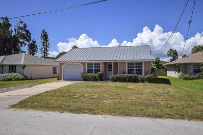 4720 Montrose Avenue, Ponce Inlet, FL 32127 - MLS#: 1048057