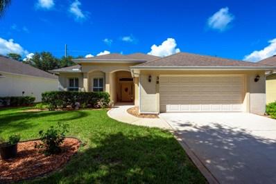 38 Timucuan Drive, Ormond Beach, FL 32174 - MLS#: 1048061