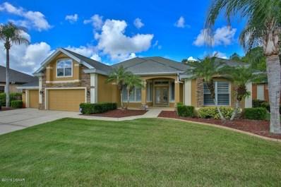 6684 Merryvale Lane, Port Orange, FL 32128 - MLS#: 1048070