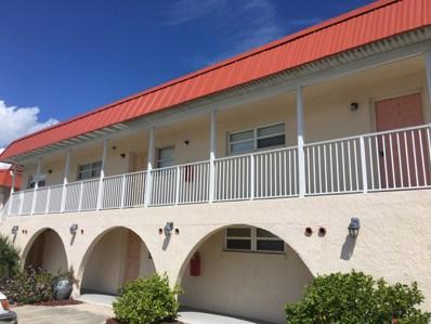 1510 Ocean Shore Boulevard UNIT 414, Ormond Beach, FL 32176 - MLS#: 1048075