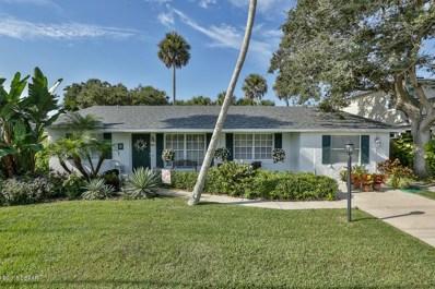 4622 Saxon Avenue, New Smyrna Beach, FL 32169 - MLS#: 1048080