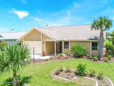 7 S Claymont Court, Palm Coast, FL 32137 - #: 1048111