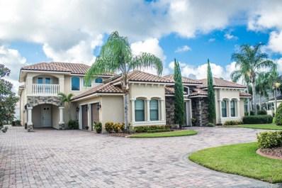 1721 Baron Court, Port Orange, FL 32128 - MLS#: 1048115