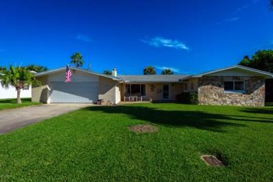 155 Ormwood Drive, Ormond Beach, FL 32176 - MLS#: 1048118