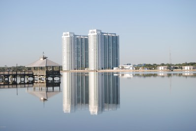 231 Riverside Drive UNIT 901-1, Holly Hill, FL 32117 - MLS#: 1048133