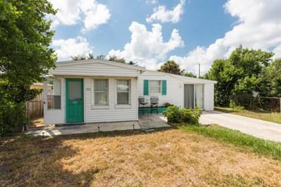 151 Holland Road, Ormond Beach, FL 32176 - #: 1048150