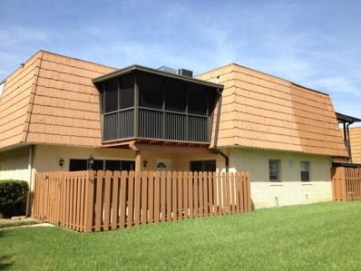 113 Moonstone Court, Port Orange, FL 32129 - MLS#: 1048161