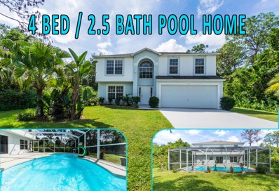 77 White Hall Drive, Palm Coast, FL 32164 - MLS#: 1048176