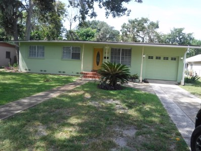 632 Tarragona Way, Daytona Beach, FL 32114 - MLS#: 1048177