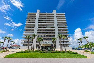 1601 N Central Avenue UNIT 1101, Flagler Beach, FL 32136 - MLS#: 1048192