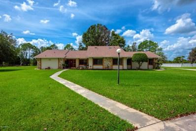 215 Quiet Trail Drive, Port Orange, FL 32128 - MLS#: 1048202