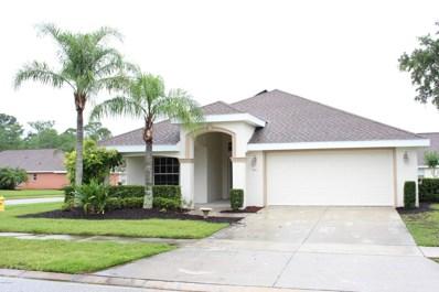 1442 Areca Palm Drive, Port Orange, FL 32128 - MLS#: 1048208