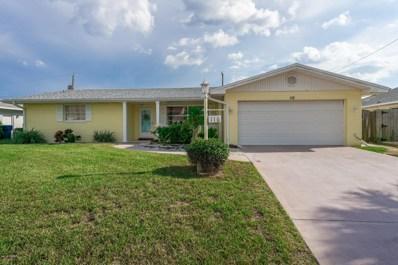 116 N Ocean Aire Terrace, Ormond Beach, FL 32176 - MLS#: 1048226