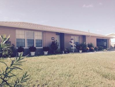 356 Auburn Drive, Daytona Beach, FL 32118 - #: 1048263